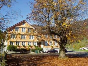 Hotel Drei Eidgenossen Alt St. Johann