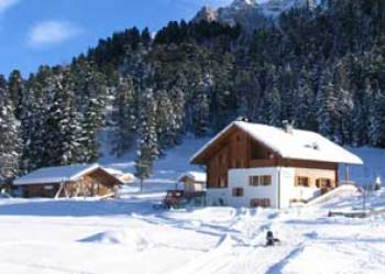 Halsl Hütte