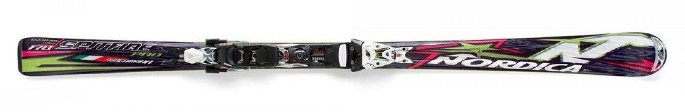 Nordica Dobermann Spitfire Pro Xbi Ct Race Inspired