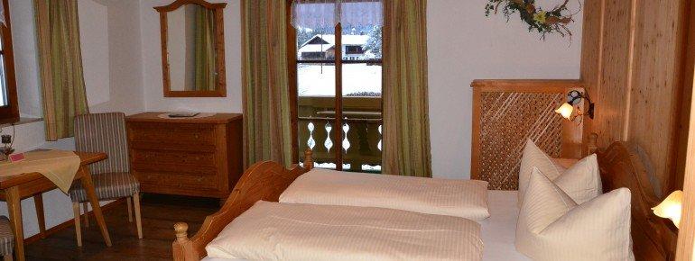 Doppelzimmer Tegernsee
