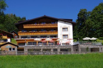 Hotel Burtschahof