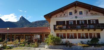 Tourist-Information Kreuth