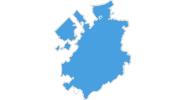 Karte der Webcams in Fribourg