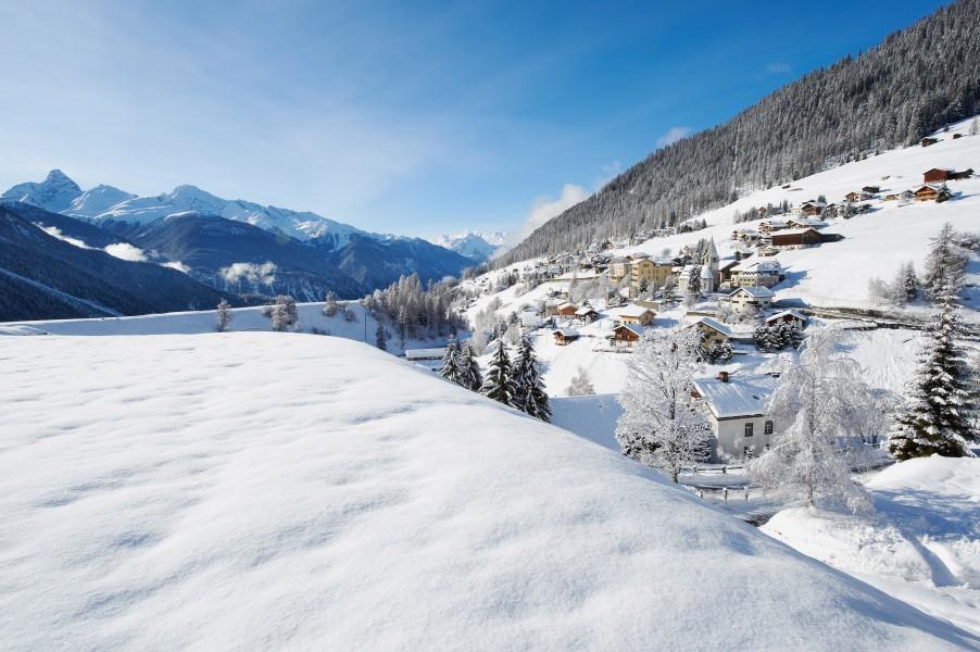 Wetter Langlauf Davos Klosters • Wetter • Wettervorhersage ...