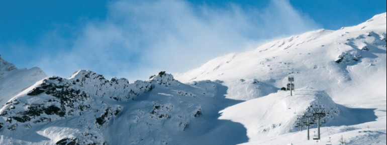Bosco Gurin zählt zu den beliebtesten Skigebieten im Tessin