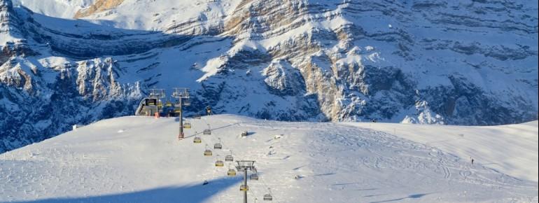 Das Skigebiet Shahdag in Aserbaidschan ist modern ausgestattet