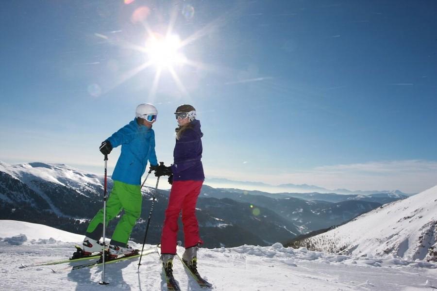 Skigebiete Steiermark Skiurlaub Skifahren Wintersport