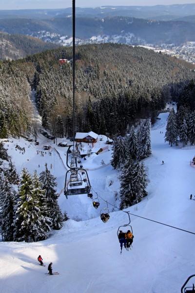 skigebiete th ringen skiurlaub skifahren wintersport. Black Bedroom Furniture Sets. Home Design Ideas