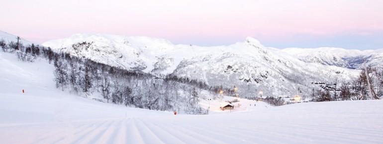 Hemsedal zählt zu den beliebtesten Skigebieten in Norwegen