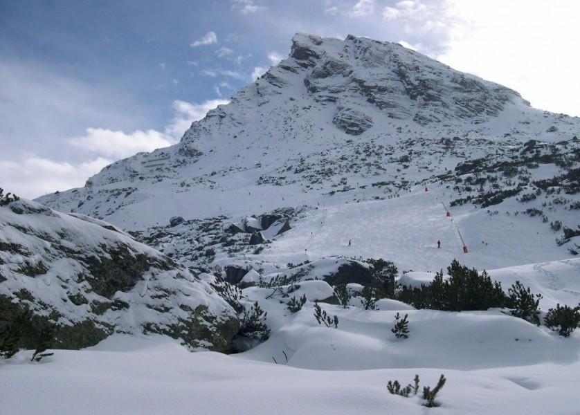 Ischgl Skiwetter