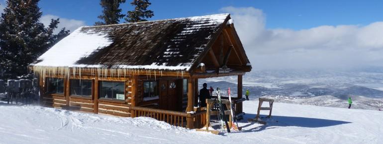 Utah soll den besten Schnee der Welt haben