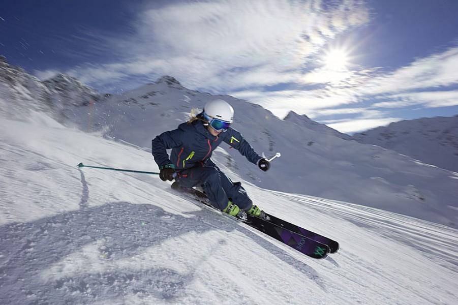 Ski Völkl Straubing